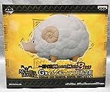Most lottery Monster Hunter BEST G Award Pugisofubi piggy bank sheep