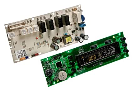 Buy Bosch 445290 Printed Circuit Board for Stove Online at
