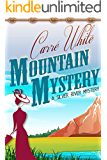 Mountain Mystery: A Cozy Historical Romance (A Silver River Mystery Book 1)
