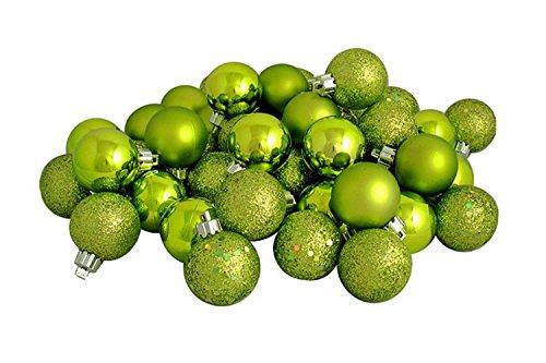 Kiwi Green Accents - 4