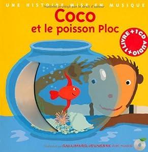 """Afficher """"Coco<br /> Coco et le poisson Ploc"""""""