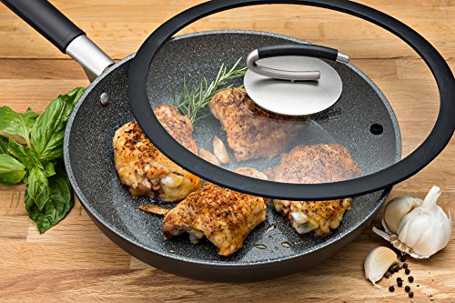 Best Nonstick Cookware Reviews Amp Buying Guide Kitchensanity