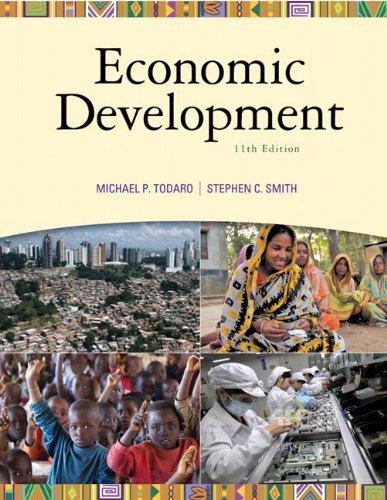 Economic Developement