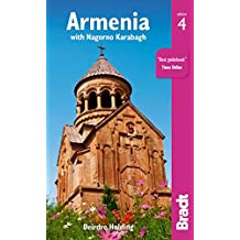 Armenia: with Nagorno Karabagh