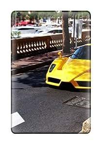 Defender Case For Ipad Mini/mini 2, Enzo Monaco Pattern