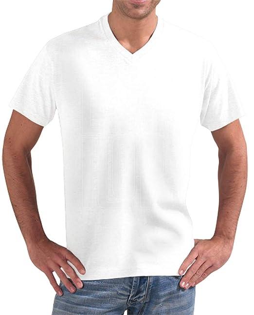 d42cdfe4cf648 tostadora Tee Shirt Lindy Nu hop - Blanc - Tee Shirt Homme, Manche Courte,