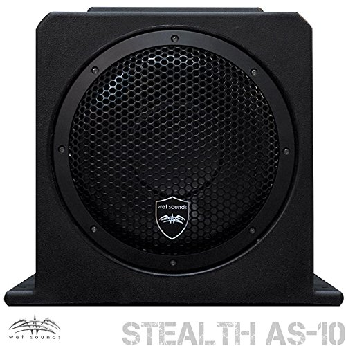 Wet Sounds Stealth-AS10 500W 10