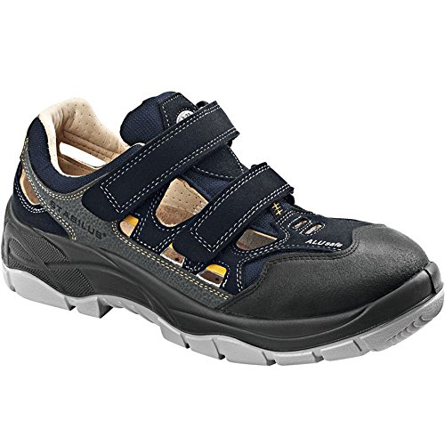 Iso I S1 «Bioair Standard Esd Stabilus Black 20345 Sandal In BEPqBnX1
