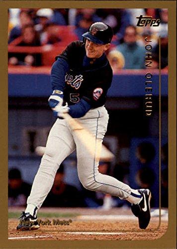1999 Topps #32 John Olerud (Baseball 1999 Topps Chrome)
