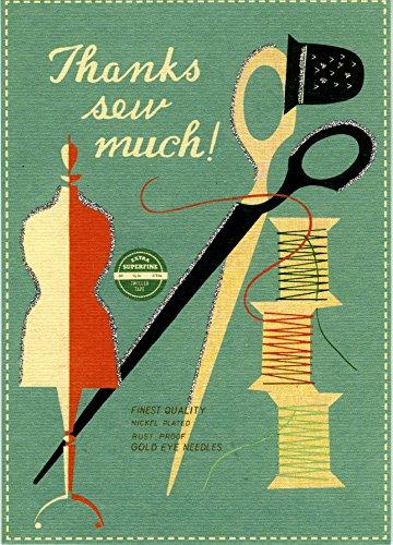 Sew Card - 9