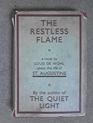 The restless flame: A novel