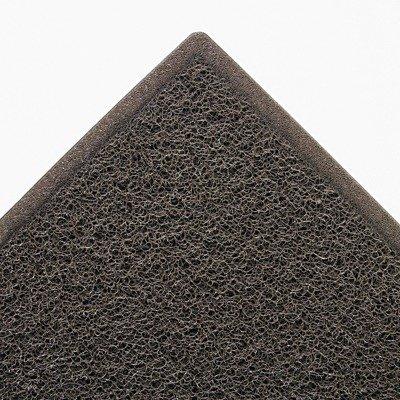 3M 34840 Scotch-Brite™ Dirt Stop Scraper Mat, Polypropylene, Chestnut Brown