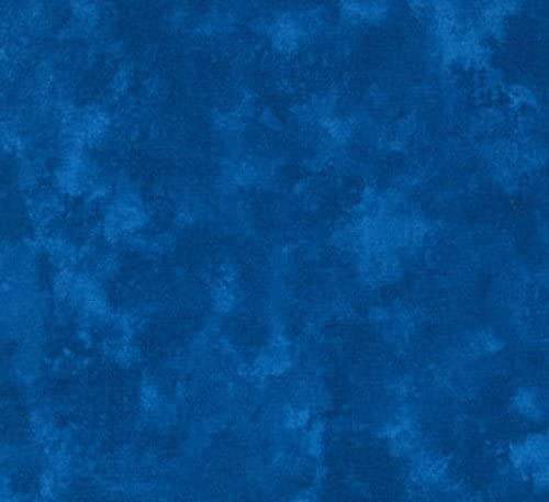 MODA Marble Quilt Fabric Blue by The Yard