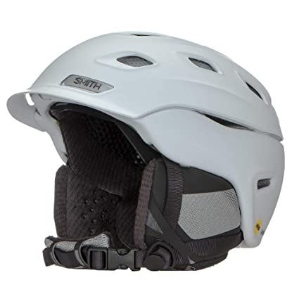 e3cffa343ed Smith Optics Womens Snow Helmet Vantage MIPS Matte White Small 51-55cm