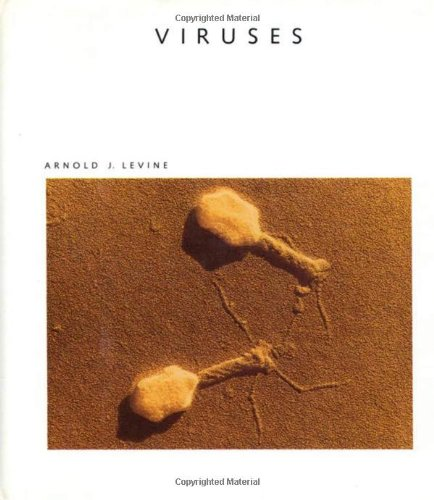 Viruses: A Scientific American Library Book