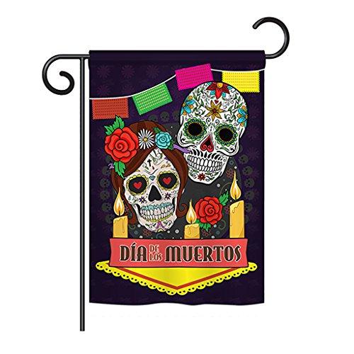 - Ornament Collection Dia de Los Muertos - Fall Halloween Decoration - 13