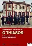 O Thiasos - O Thiassos by Theo Angelopoulos