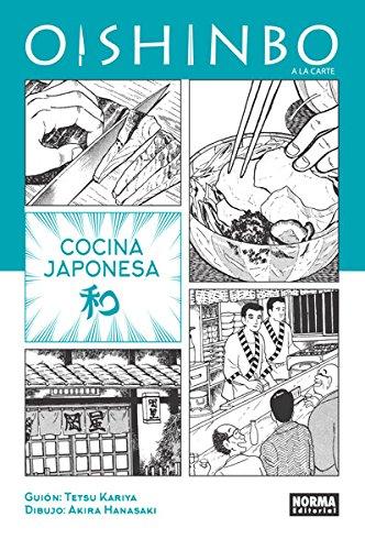Descargar Libro Oishinbo 1. Cocina Japonesa Akira Hanasaki Tetsu Kariya