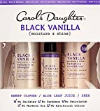 Carols Daughter Black Vanilla Gift Set