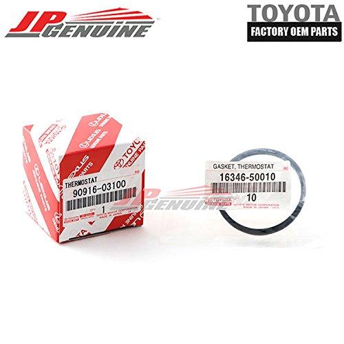 9091603100 Genuine Toyota THERMOSTAT 90916-03100