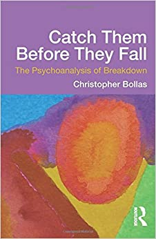 Book Catch Them Before They Fall: The Psychoanalysis of Breakdown