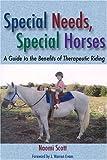 Special Needs, Special Horses, Naomi Scott, 1574411926