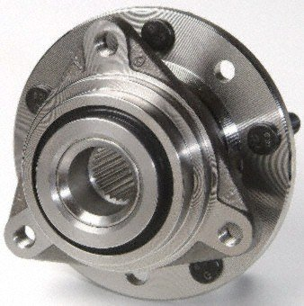 MOOG 513013 Wheel Bearing and Hub Assembly ()