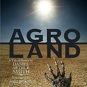Agroland Audiobook