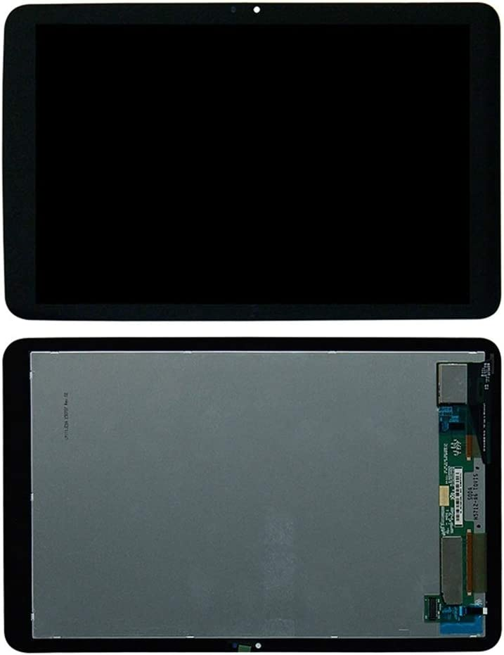 Color : Black Black LCD Screen Mobile Phone and Digitizer Full Assembly for LG G Pad X 10.1 V930