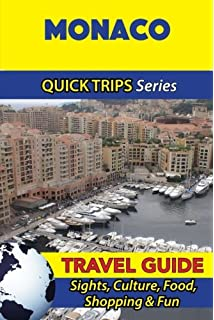 Insight guides flexi map nice cannes and monaco insight flexi maps monaco travel guide quick trips series sights culture food shopping fandeluxe Images