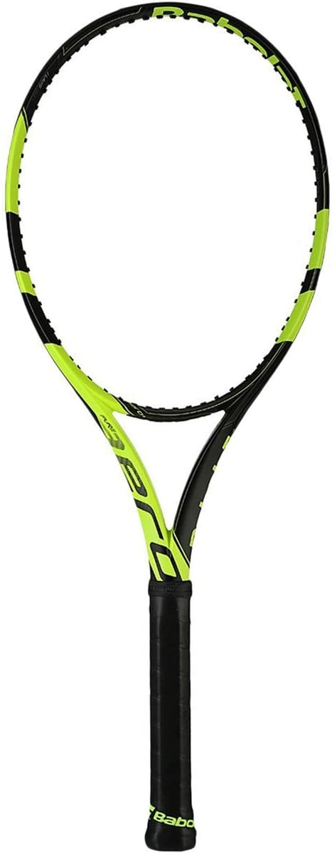 Babolat Pure Aero Plus Tennis Racquet 4-1 4