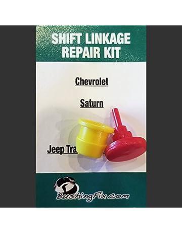 Bushing Fix HR1KIT1 - Transmission Shift Cable Bushing Repair Kit