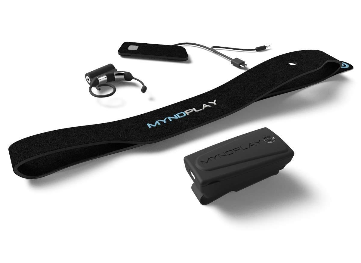 【国内発送】 新型●MyndPlay社製 MyndBand BLE(Bluetooth BLE EEG 脳波ヘッドセット BLE/MyndBand MyndBand BLE(Bluetooth Low Energy) イギリス直輸入品【並行輸入品】 B078JMHJCQ, HoneyBoo(ハニーブー):b111ab92 --- mrplusfm.net