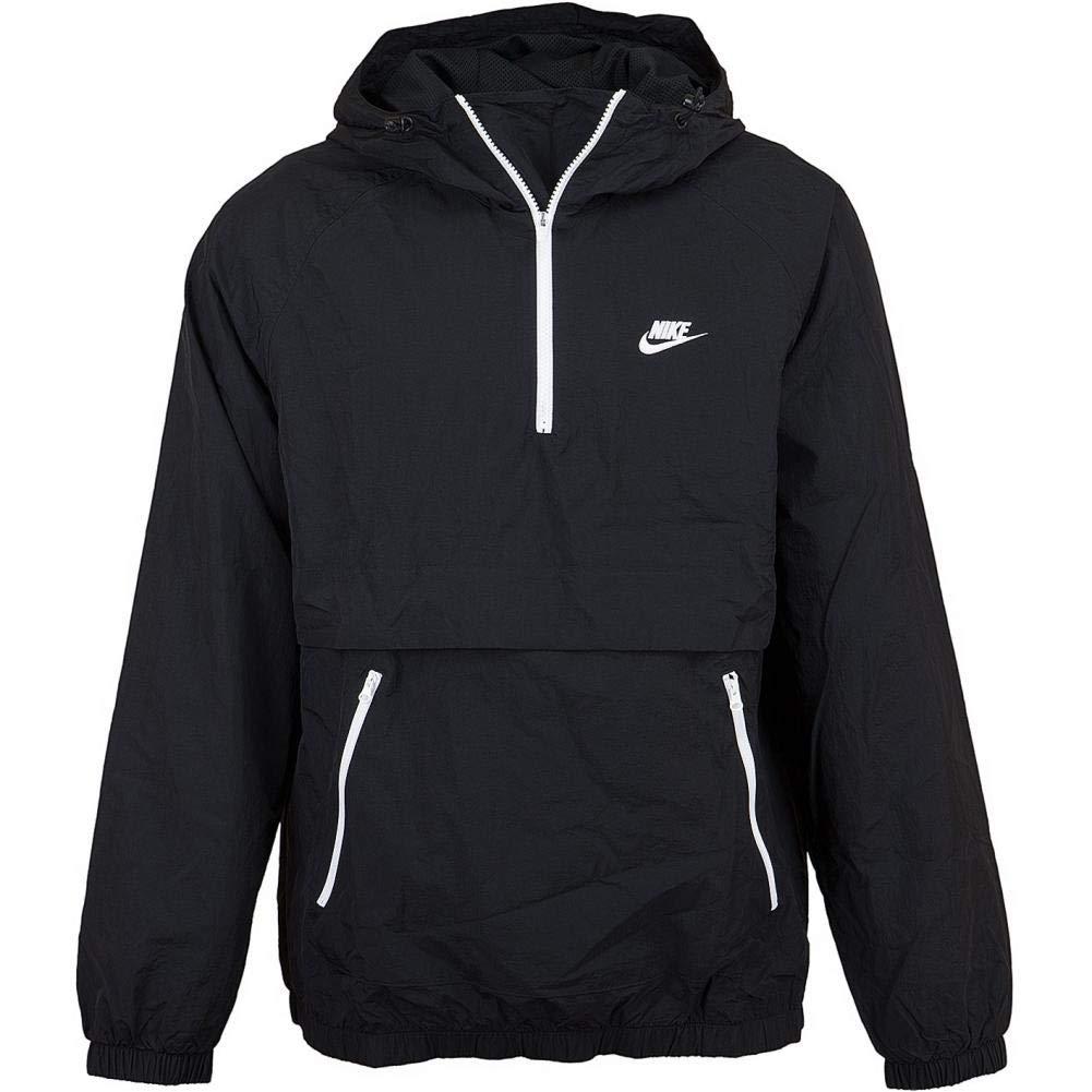 Nike Herren M NSW Ce JKT Hd WVN Anrk Jacket