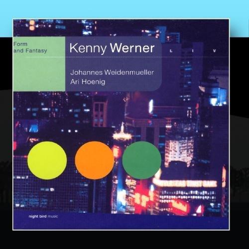 Form & Fantasy by Kenny Werner Trio