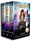 The Chase Ryder Series: Complete Series: A Thrilling Series For Dog Lovers