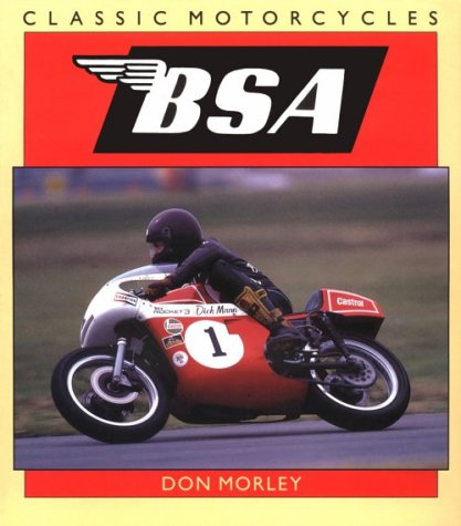 Bsa (Classic Motorcycles)
