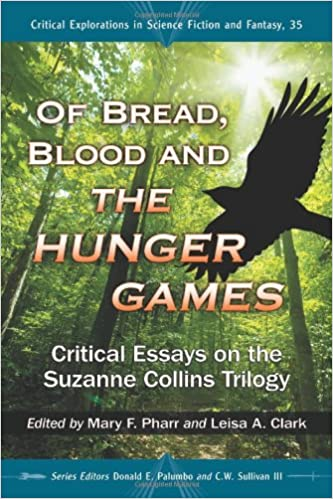 com of b blood and the hunger games critical essays  of b blood and the hunger games critical essays on the suzanne collins trilogy critical explorations in science fiction and fantasy