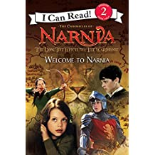 The Lion, the Witch and the Wardrobe: Welcome to Narnia