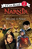 The Lion, the Witch and the Wardrobe: Welcome to Narnia (I Can Read Book, Level 2)