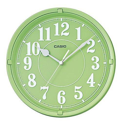 Lighted Outdoor Clock in Florida - 7