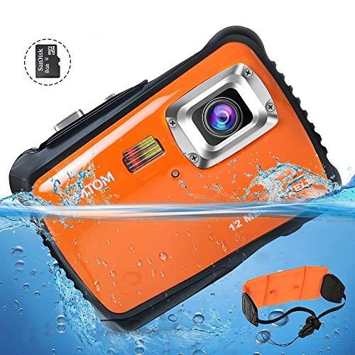 Best Affordable Underwater Digital Camera - 9