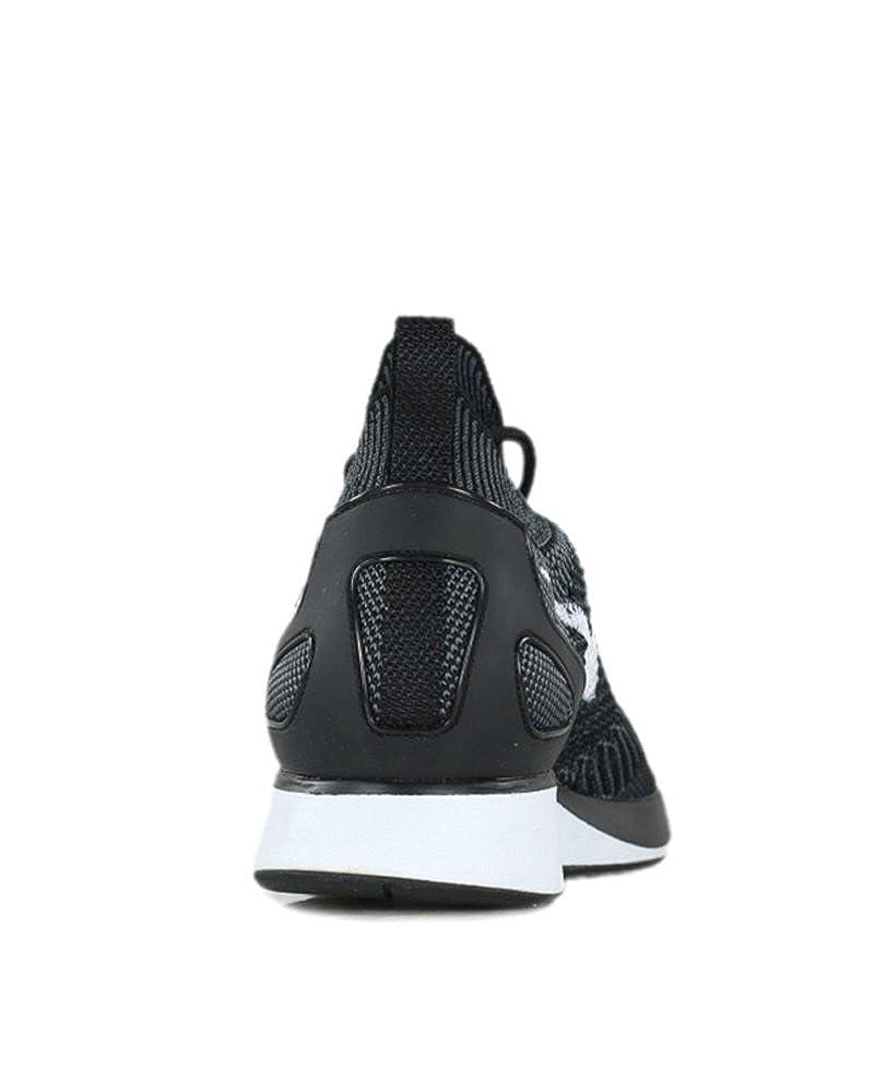 Nike Men's 918264001 Black Polyester Sneakers: Amazon.co.uk