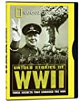Untold Stories Of Wwii:Thr