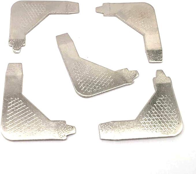 LNKA 5 piezas de destornillador de máquina de coser para máquinas ...