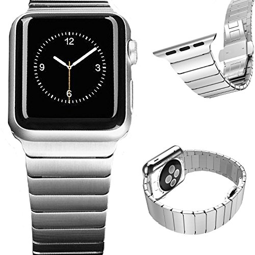YESOO YES APL WCH BLACK Apple Watch Band