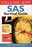 Collins Gem SAS Survival Guide, John Wiseman, 0004723023