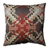 Cheap Pillow Perfect Cabin Fever Heather 16.5-Inch Throw Pillow