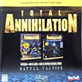 Total Annihilation Core Contingency & Battle Tactics