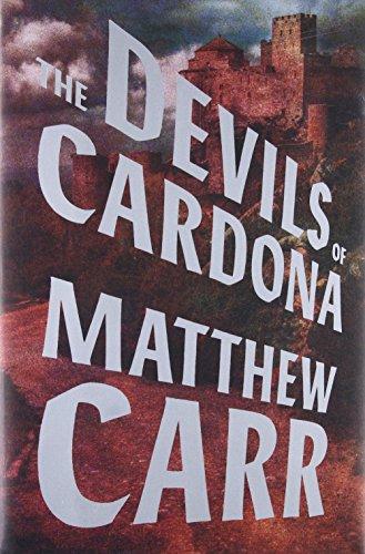 The Devils of Cardona